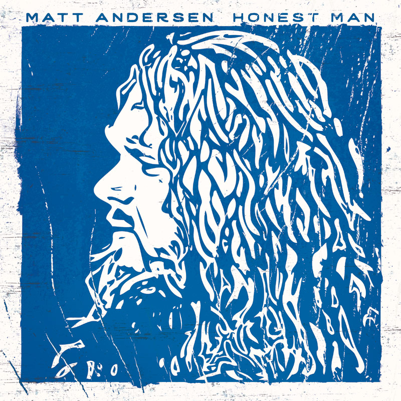 Lyric let me be lyrics xavier rudd : Matt Andersen